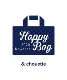 & chouette/【2020年福袋】& chouette/502826443