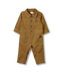 branshes/ツイルジャンプスーツ(70cm~80cm)/502843030