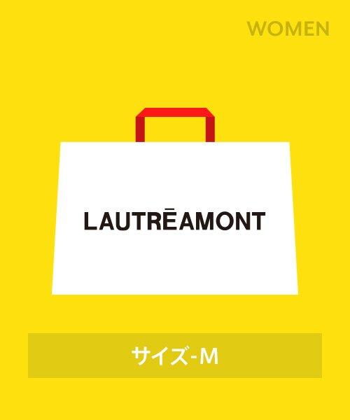 LAUTREAMONT(ロートレ・アモン)/【2020年福袋】LAUTREAMONT/311909935OP