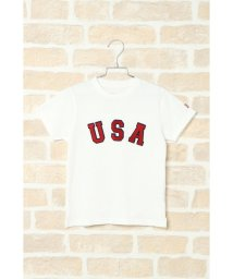 ikka kids/【キッズ】Healthknit Product ヘルスニットプロダクト サガラTシャツ/502844062