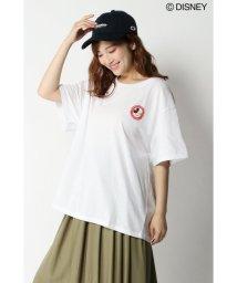 ikka kids/【マザー】親子リンクDISNEYビックTシャツ/502844462