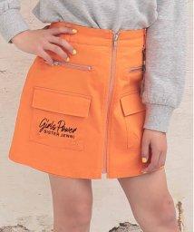 SISTER JENNI/フロントジップスカート風ショーパン/502844946