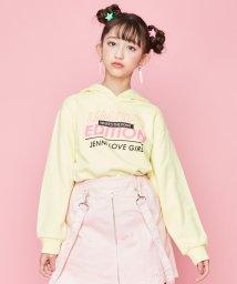 JENNI love/ネオンロゴパーカー/502845846