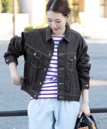 URBAN RESEARCH ROSSO/ROSSO×Lee <別注>OVER SIZE DENIM JACKET/502845978