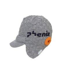 Phenix/フェニックス/キッズ/MASKMAN BOYS EARFLAP BEANIE/502846501