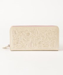GRACE CONTINENTAL/BI Zipped Wallet/502846572