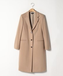 Theory/【BAILA1月号掲載】コート LOFTY WOOL CLASSIC COAT/502675407