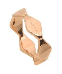 Calvin Klein/カルバンクライン リング アクセサリー CALVIN KLEIN KJ5DPR1001 SNAKE RING レディース 指輪 ピンクゴールド US6号(約11/502748941