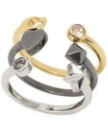 COACH/コーチ リング アクセサリー アウトレット COACH F24238 L38 STARDUST RING SET レディース 指輪 MULTI US8号(約15/502748991