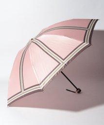 LANVIN Collection(umbrella)/LANVIN COLLECTION(ランバン コレクション)婦人折りたたみ傘/502826029