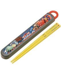 BACKYARD/スライド箸箸箱セット キャラクター/502847049
