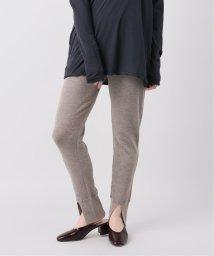 Plage/slit knit パンツ◆/502847534