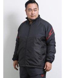 GRAND-BACK/【大きいサイズ】ミズノ/MIZUNO ブレスサーモ中綿ジャケット/502847976