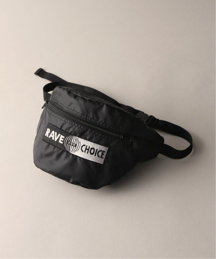 BUSCAPE RAVE FOR CHOICE FANNY PACK