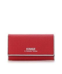 KINGZ by Samantha Thavasa/フレイムライン キーケース/502535591