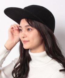 JOURNAL STANDARD/【JOURNAL LADY'S】REINHARD PLANK CAP(wool)/502812029