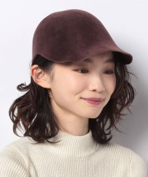 JOURNAL STANDARD/【JOURNAL LADY'S】REINHARD PLANK メットガタCAP(wool)/502812032