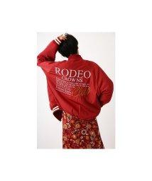 RODEO CROWNS WIDE BOWL/ALL STAR BIGブルゾン/502853603