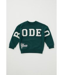 RODEO CROWNS WIDE BOWL/キッズ RODEO UP BIG スウェット/502853612