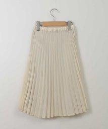a.v.v(KID'S)/[100-130]オヤコプリーツスカート[WEB限定サイズ]/502854013