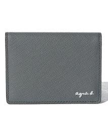 agnes b. VOYAGE/OAH17-04 パスケース/502837527
