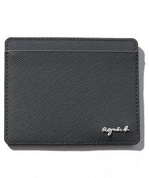 agnes b. VOYAGE/OAH17-08 カードケース/502837530