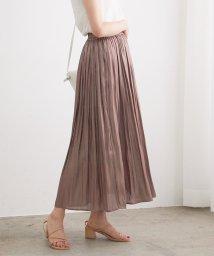 ViS/フェードアウトシャイニースカート/502846084
