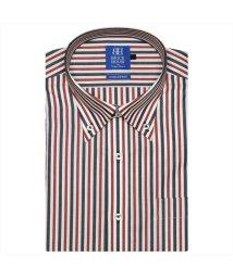 BRICKHOUSE/ワイシャツ 半袖 形態安定 ドゥエボットーニ ボタンダウン/502850637