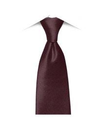 BRICKHOUSE/ネクタイ / ビジネス / フォーマル / 日本製ネクタイ 絹100% エンジ系 無地柄/502850888