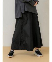 emmi atelier/【emmi atelier】Aラインシルエットロングスカート/502854846
