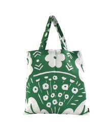 Marimekko/マリメッコ Marimekko ONNI BAG (GREEN WHITE)/502855094