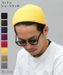 AMS SELECT/【HIDETRADING PRODUCT】コットンショートワッチ/綿100%/502855373