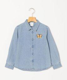 SHIPS KIDS/wynken:Apache Shirt(100~110cm)/502855534
