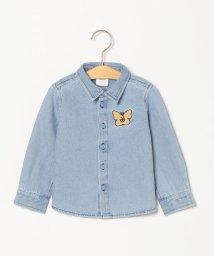 SHIPS KIDS/wynken:Baby Apache Shirt(90cm)/502855535