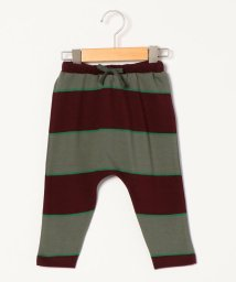 SHIPS KIDS/soft gallery:BALSAM GREEN AOP HAILEY BABY PANTS(80~90cm)/502855539