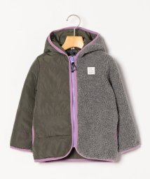 SHIPS KIDS/THE PARK SHOP:【SHIPS KIDS別注】HALFBOY JACKET(95~135cm)/502855540