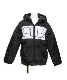 FILA/フィラ FILA ジャケット (ブラック)/502855785
