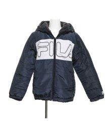 FILA/フィラ FILA ジャケット (ネイビー)/502855786