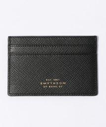 TOMORROWLAND GOODS/SMYTHSON FLAT CARD HOLDER /502583511