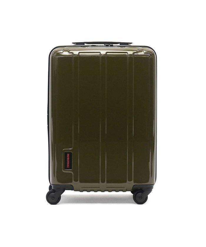 ギャレリア ブリーフィング スーツケース BRIEFING 機内持ち込み H−37 SD JET TRAVEL 37L 1泊 2泊 BRA193C25 ユニセックス オリーブ F 【GALLERIA】