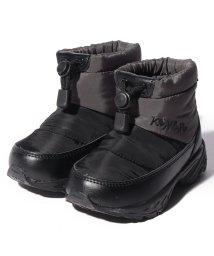 KenKenPa/ 【KenKenPa】KP-031 ドローコード付き防寒ブーツ /502834683