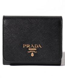 PRADA/【PRADA】ミツオリサイフ /502838297
