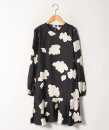 Theory/【テレビ着用】ドレス PETAL SILK LARGE FLARED D/502843525