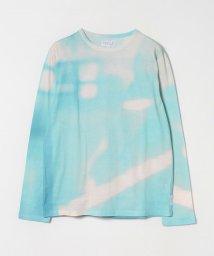 agnes b. HOMME/NR77 TS フォトプリントTシャツ/502845224