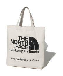 THE NORTH FACE/ノースフェイス/TNF ORGANIC COTTON TOTE/502857153