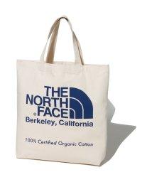 THE NORTH FACE/ノースフェイス/TNF ORGANIC COTTON TOTE/502857154