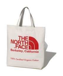 THE NORTH FACE/ノースフェイス/TNF ORGANIC COTTON TOTE/502857155