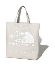 THE NORTH FACE/ノースフェイス/TNF ORGANIC COTTON TOTE/502857156