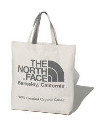 THE NORTH FACE/ノースフェイス/TNF ORGANIC COTTON TOTE/502857157