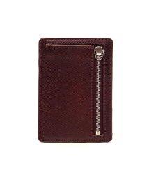 KUBERA 9981/クベラ 9981 カードケース KUBERA 9981 財布 本革 コードバン BASIC MINI CARD CASE 51086/502857853